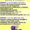 Volantino Istituto Comprensivo 1 Novi Ligure